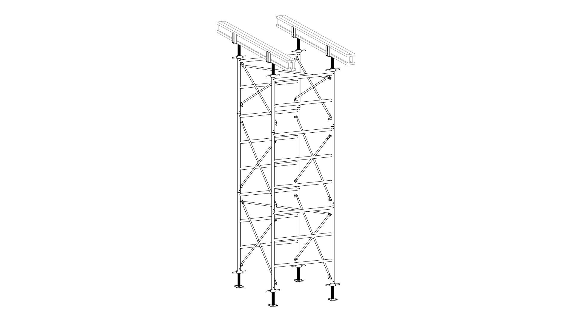 Torres de carga TC60